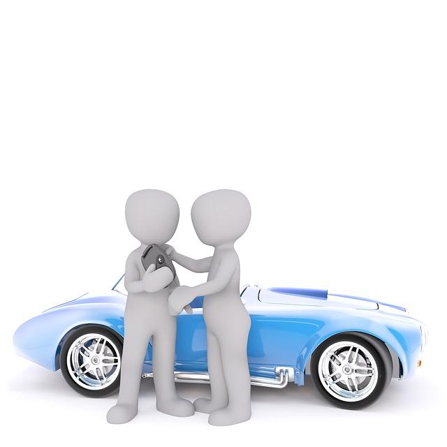 Pentingnya Memeriksa Pilihan Asuransi Mobil Sebelum Membeli (Bagian 1)