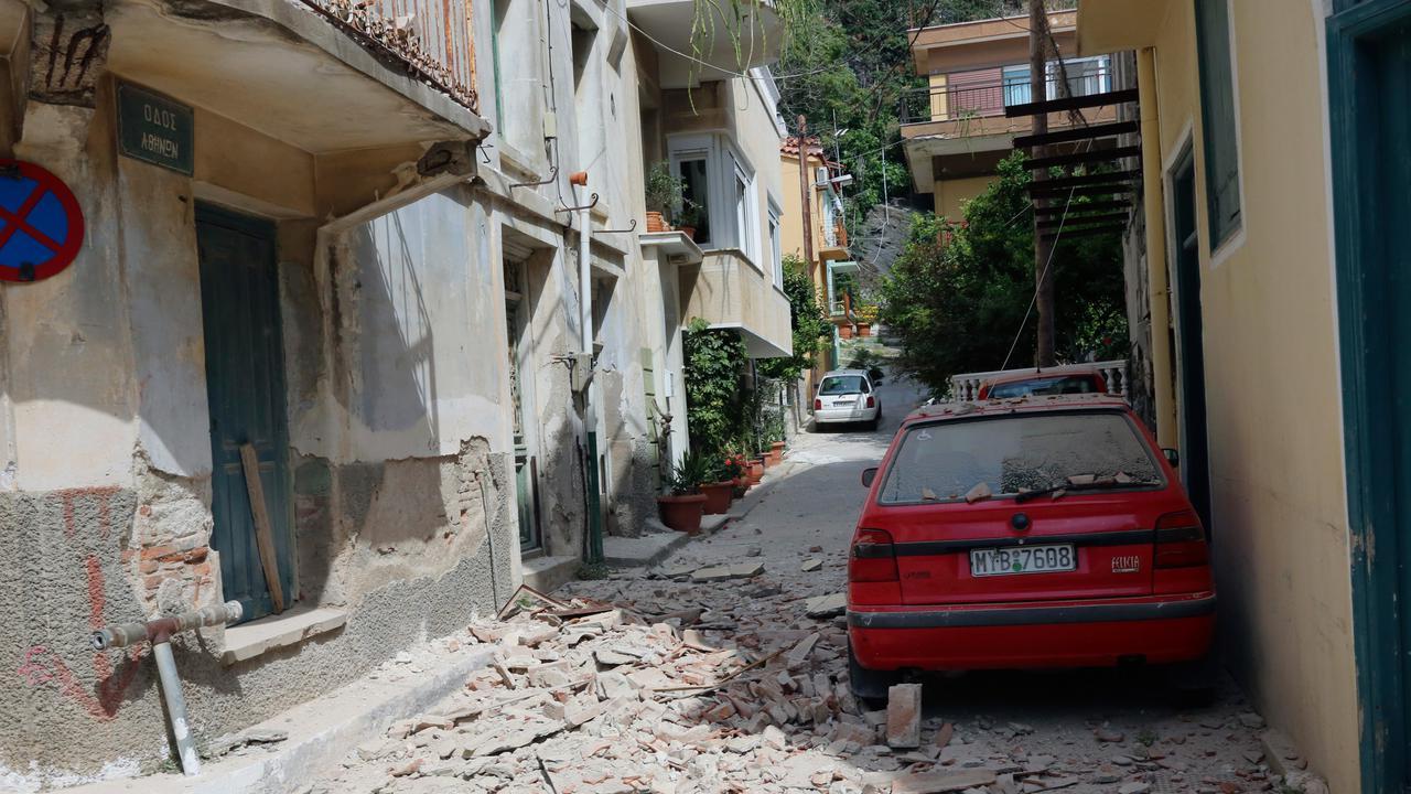 Kendaraan Kena Gempa Bumi Bisa Klaim Asuransi, Asal…