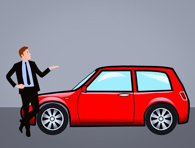 Pentingnya Pengetahuan Mesin Saat Beli Mobil Bekas