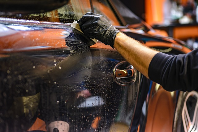 Mengapa Anda Perlu Menjaga Kebersihan Mobil Anda