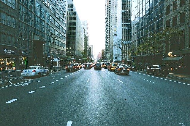 Tips Menghindari Kemacetan Saat Berkendara