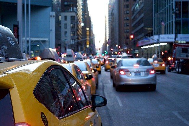 Tips Menghindari Kemacetan