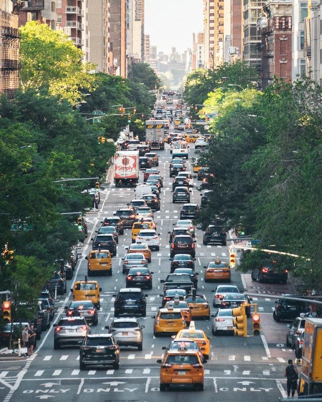 Kesadaran Tertib Berlalu Lintas Diharapakan Dapat Mengurangi Angka Kecelakaan