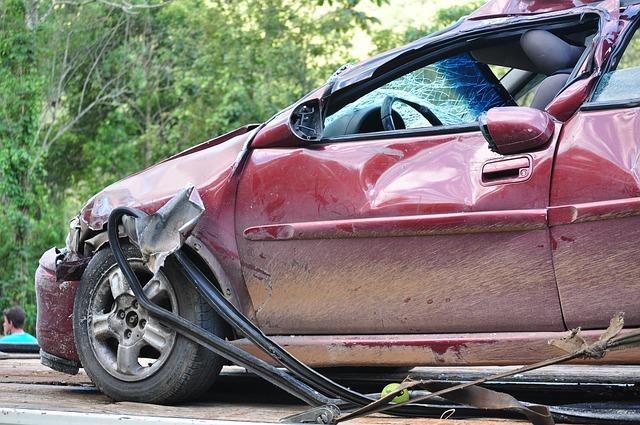 Pentingnya Perlingungan Asuransi Mobil Terhadap Resiko Kecelakaan