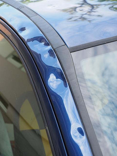 Lindungi mobil kesayangan Anda Yuk!