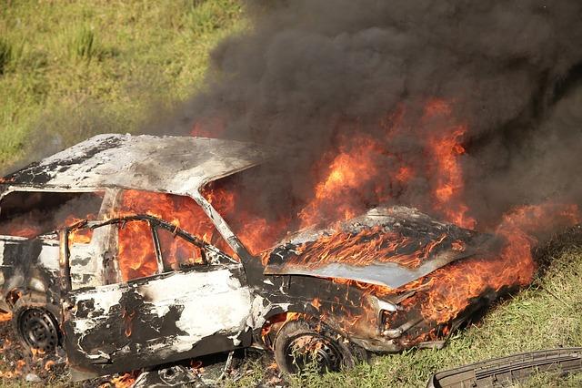 Marak Kasus Pembakaran Kendaraan, Asuransikan Segera