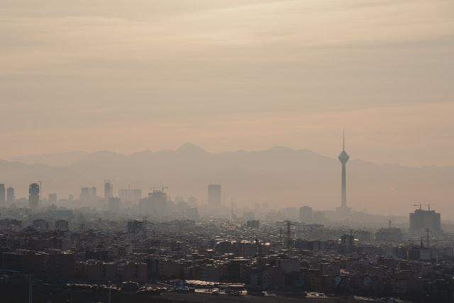 Kok Bisa Pandemi Mengurangi Polusi Udara?
