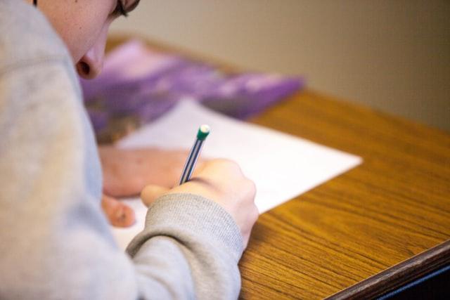 Jangan Anggap Remeh Teori Di Sekolah Mengemudi